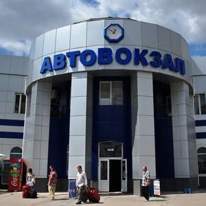 Автовокзалы Каратобе