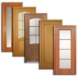 Двери, дверные блоки Каратобе