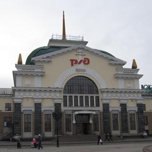 Железнодорожные вокзалы Каратобе